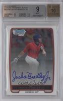 Jackie Bradley Jr. [BGS9]