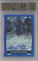 Rougned Odor /150 [BGS 9.5]