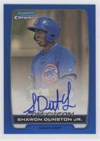 Shawon Dunston Jr. /150