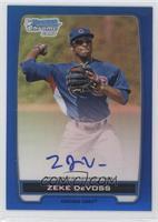 Zeke DeVoss /150