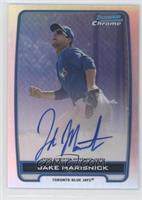 Jake Marisnick /500
