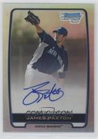 James Paxton /500