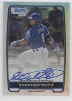 Rougned Odor /500