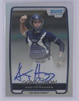 Austin Hedges /500 [Near Mint‑Mint]