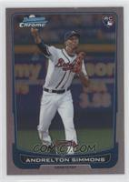 Andrelton Simmons /300