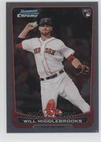 Will Middlebrooks /300