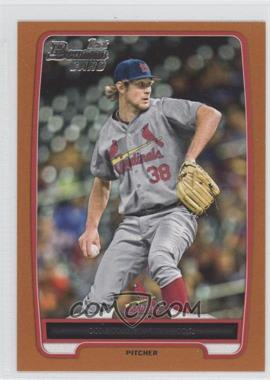 2012 Bowman Draft Picks & Prospects Draft Picks Orange #BDPP26 - Michael Wacha /250