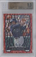 Richie Shaffer /25 [BGS 9.5]