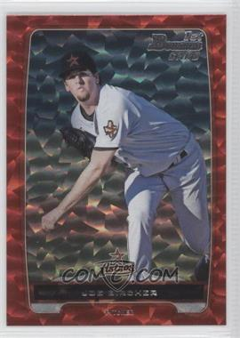 2012 Bowman Draft Picks & Prospects Draft Picks Red Ice #BDPP67 - Joe Bircher /25
