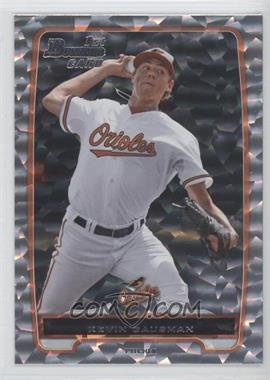 2012 Bowman Draft Picks & Prospects Draft Picks Silver Ice #BDPP2 - Kevin Gausman