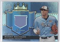 Manny Machado /199
