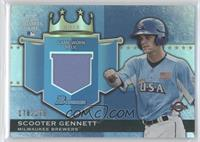 Scooter Gennett /199