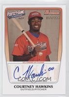 Courtney Hawkins /233