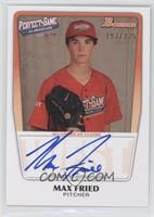 Max Fried /235