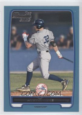 2012 Bowman Draft Picks & Prospects Prospects Blue #BDPP39 - Austin Aune /500