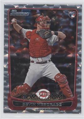 2012 Bowman Draft Picks & Prospects Silver Ice #24 - Devin Mesoraco