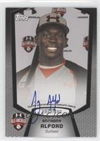 Anthony Alford /99