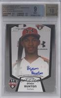 Byron Buxton /233 [BGS9]