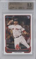 Will Middlebrooks [BGS9.5]