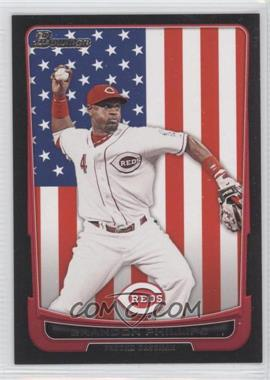 2012 Bowman International #145 - Brandon Phillips