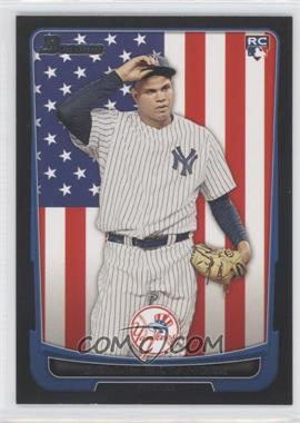 2012 Bowman International #217 - Dellin Betances