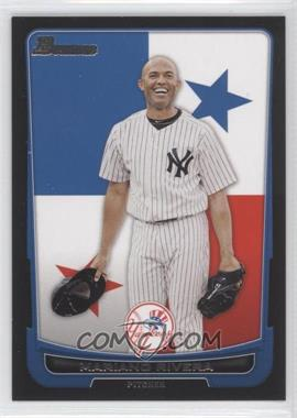 2012 Bowman International #66 - Mariano Rivera