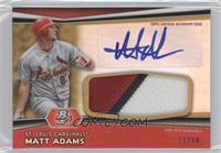 Matt Adams /50