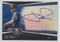 Joe Ross /199