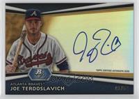 Joey Terdoslavich /50