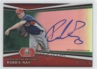 Robbie Ray /399