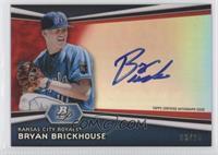 Bryan Brickhouse /25