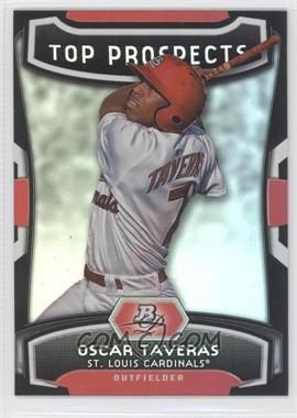 2012 Bowman Platinum - Top Prospects #TP-OT - Oscar Taveras