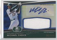 Michael Choice /199