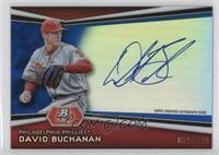 David Buchanan /199
