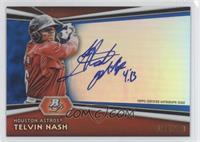 Telvin Nash /199