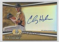 Clay Holmes /50