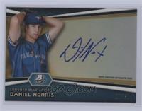 Daniel Norris /50 [NearMint‑Mint+]