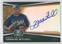 Jermaine Mitchell /50