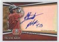 Telvin Nash /50