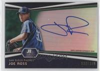 Joe Ross /399