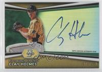 Clay Holmes /399