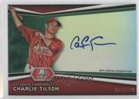 Charlie Tilson /399