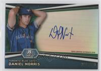 Daniel Norris /399