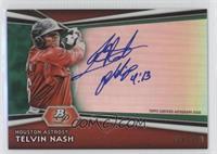 Telvin Nash /399