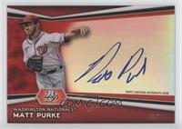 Matt Purke /25