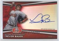 Trevor Bauer /25