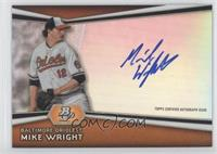 Mike Wright