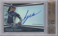 Taijuan Walker [BGS9.5]