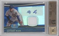 Anthony Rizzo /199 [BGS 9.5]