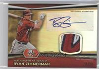 Ryan Zimmerman /50